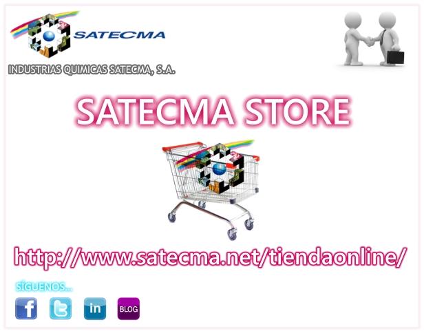 SATECMA STORE - TIENDA ONLINE