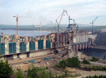 SATECMA EN RUSIA CONSTRUCCIÓN