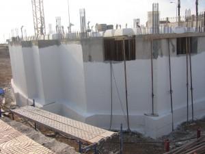 TECMADRY_01_Impermeabilizacion de muro exterior
