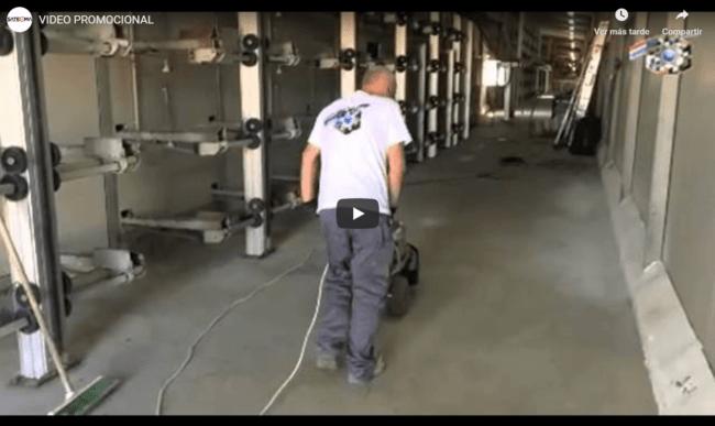 video tratamiento suelo marco polo