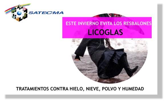 LICOGLAS