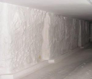Galeria Subterranea Impermeabilizada