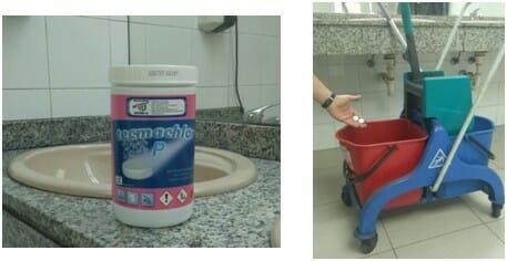 limpieza tecmachlor-p