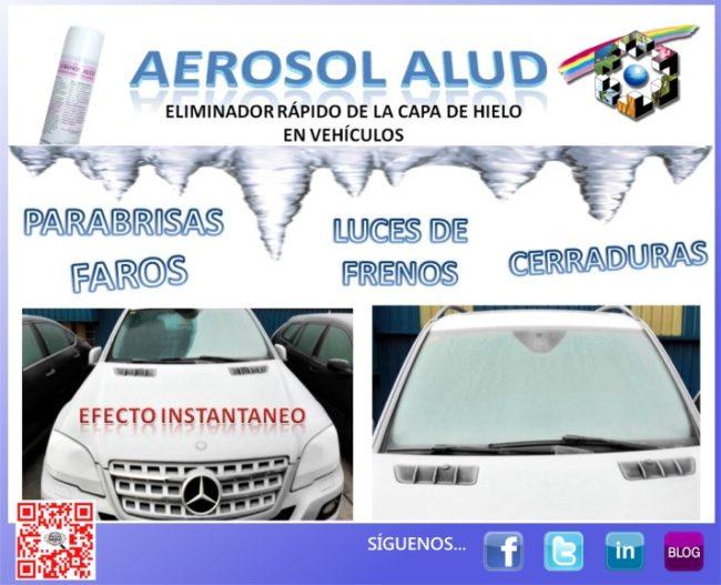 Aerosol-alud blog