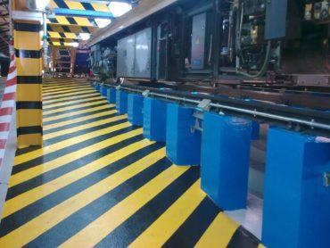 instalaciones metro madrid con ecopox