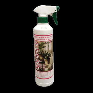 insecticida aqua plus para todo tipo de insectos