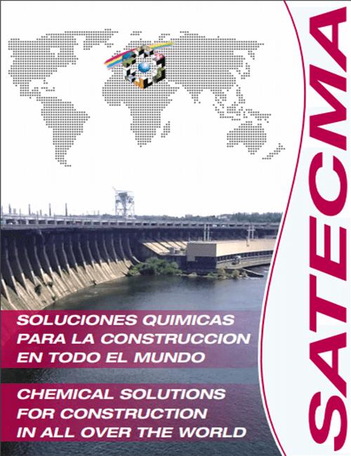 Catálogo internacional construcción