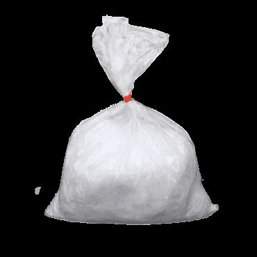 bolsa fibras refuerzo