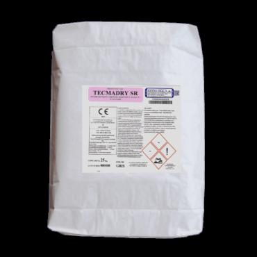 etiqueta impermeabilizante cementoso