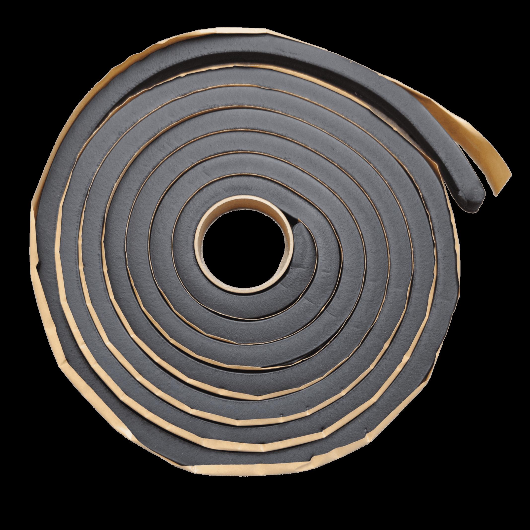 cordón bentonita hidrófila