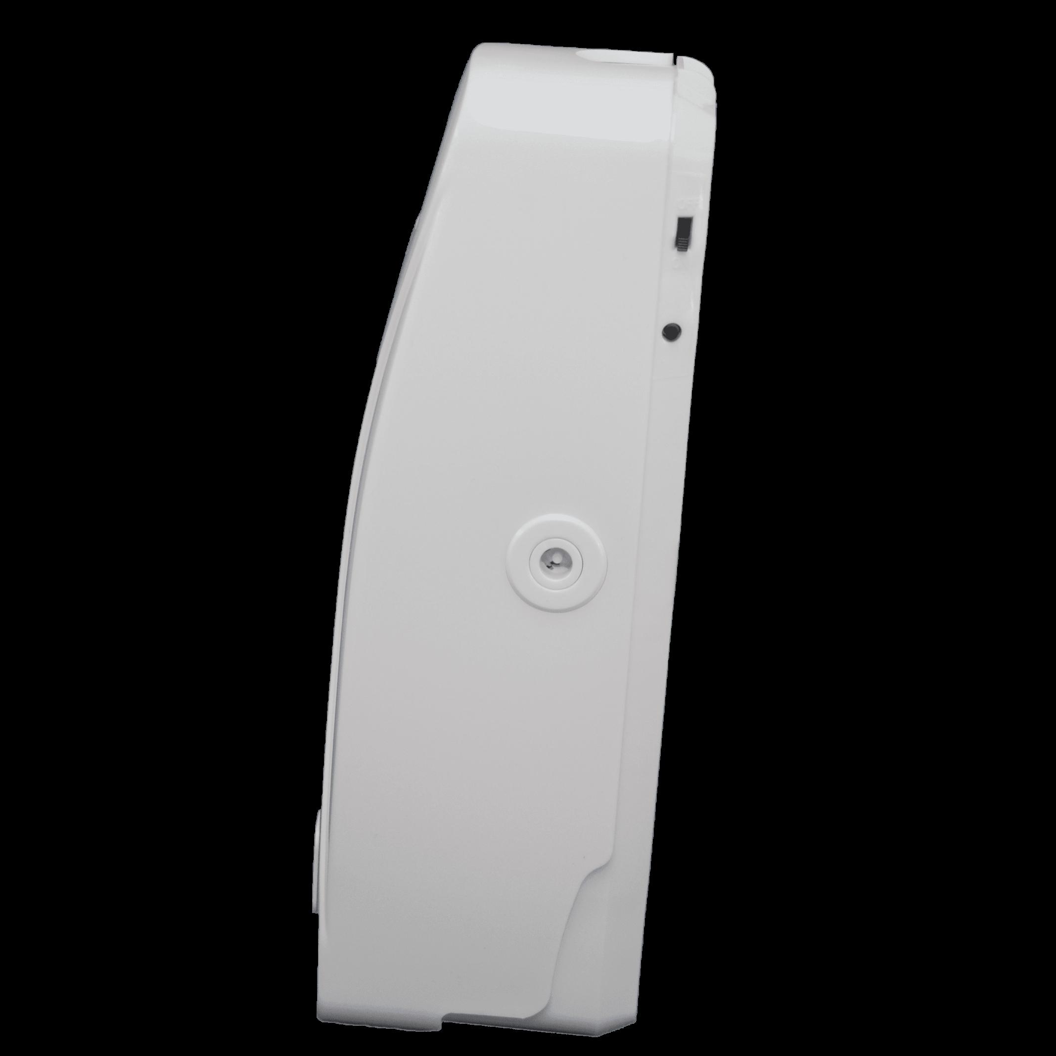 dispensador aerosol eléctrico