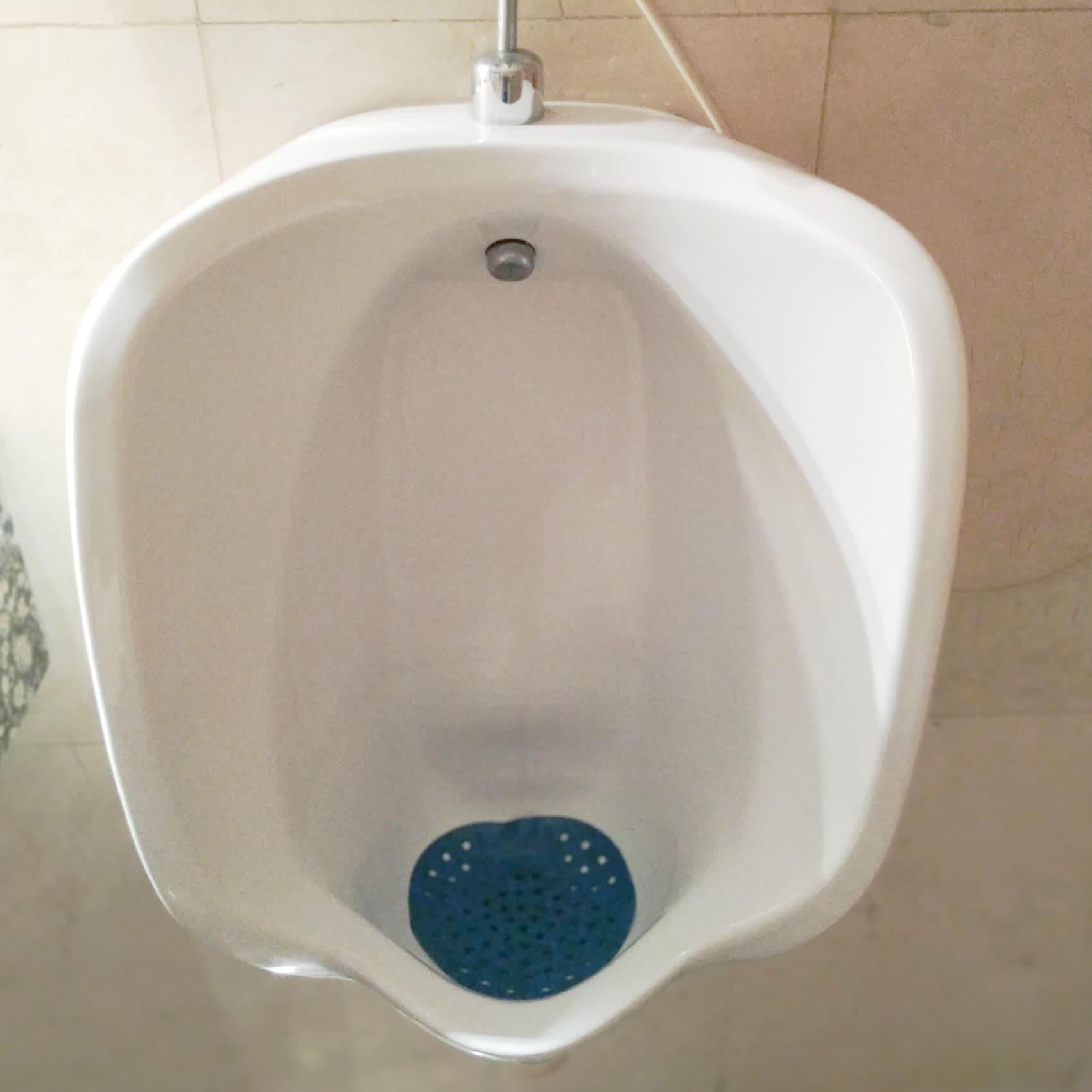 urinario con F.A.B. ONE