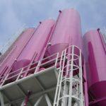 silos cemento