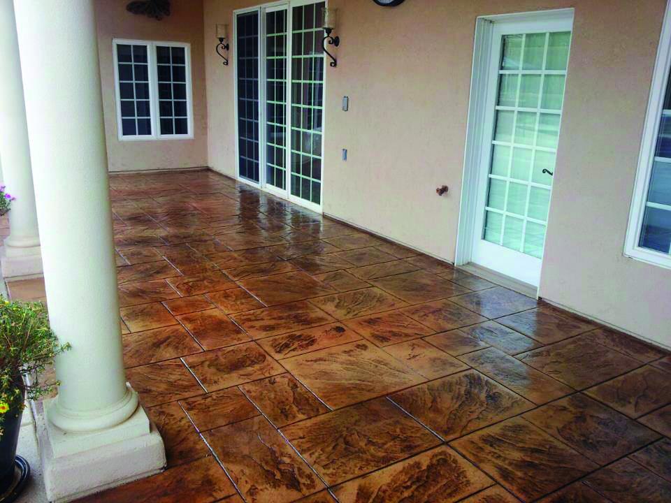 tratamiento tecma paint bpu suelo terraza