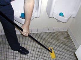 limpieza baños satecma