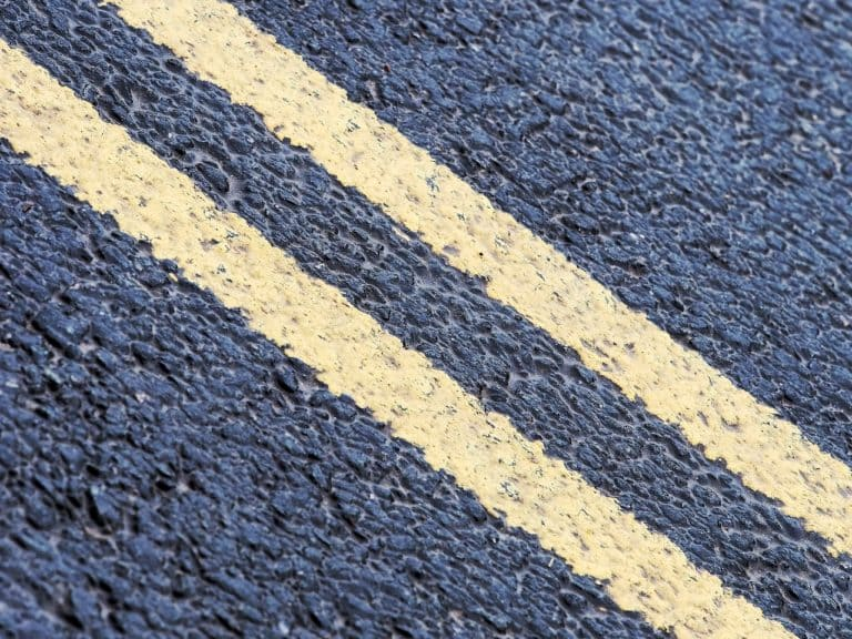 reparación carreteras
