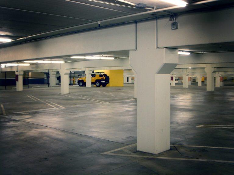 rehabilitar garaje