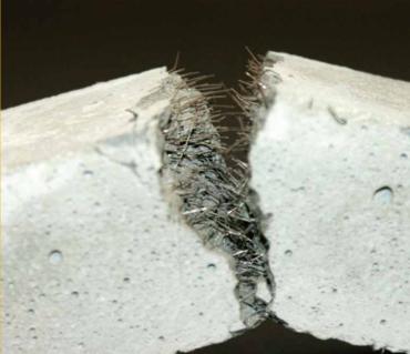 fibras polipropileno