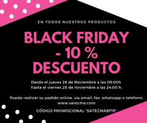 oferta black friday 19
