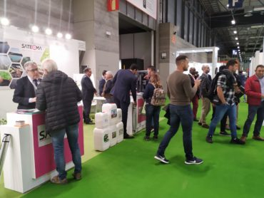 feria fruit attraction2019