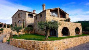 tratamiento fachadas piedra