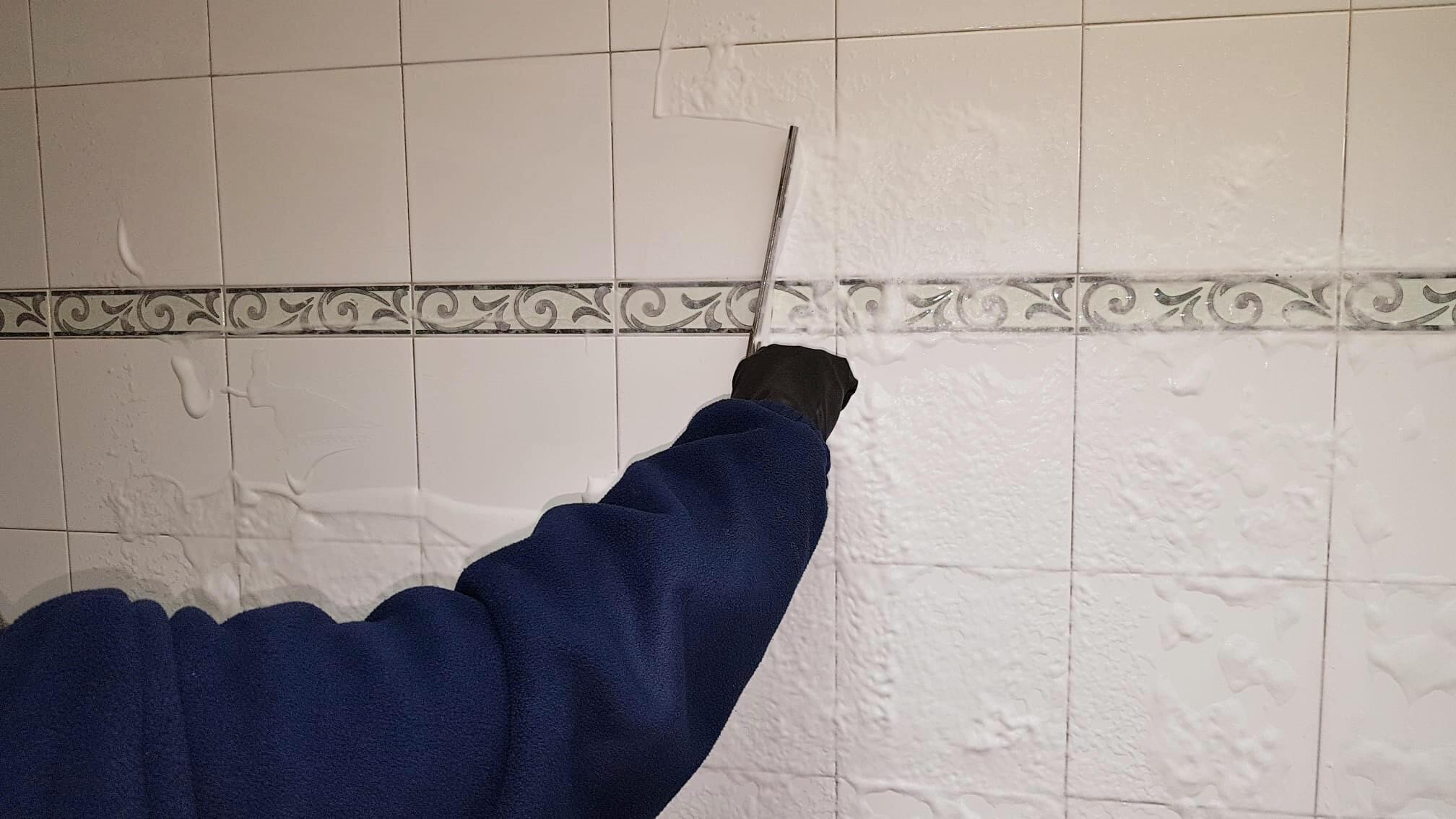 retirar tecma clean c19 en baños