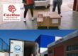 donaciones caritas y banco de alimentos