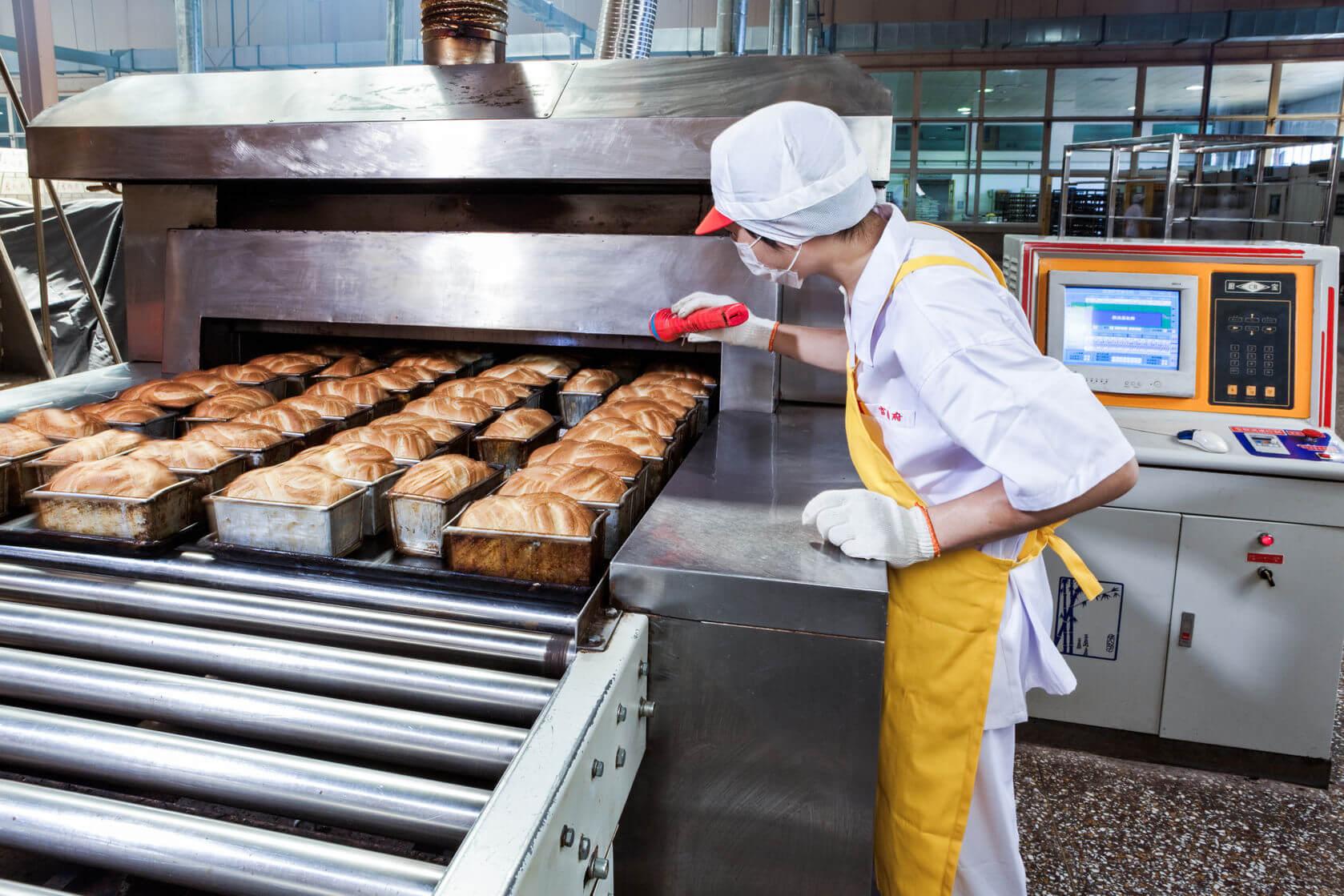 desinfección industria alimentaria