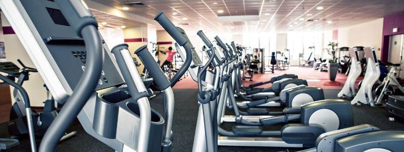 limpieza desinfeccion gimnasio maquinas