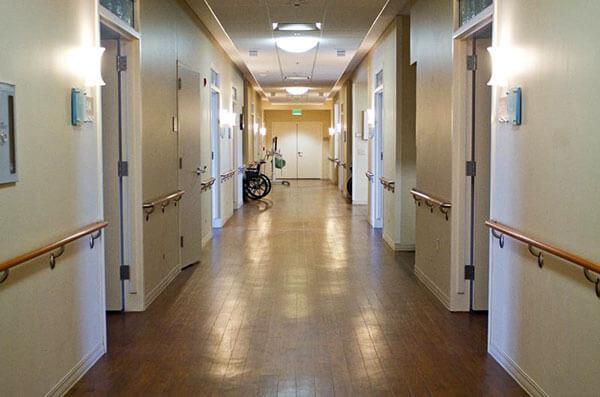 limpieza y desinfección residencias y hospitales