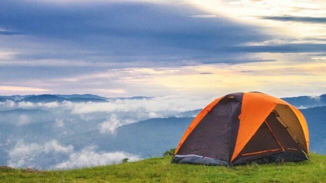 camping con satecma