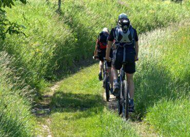 ciclismo limpieza y desinfección