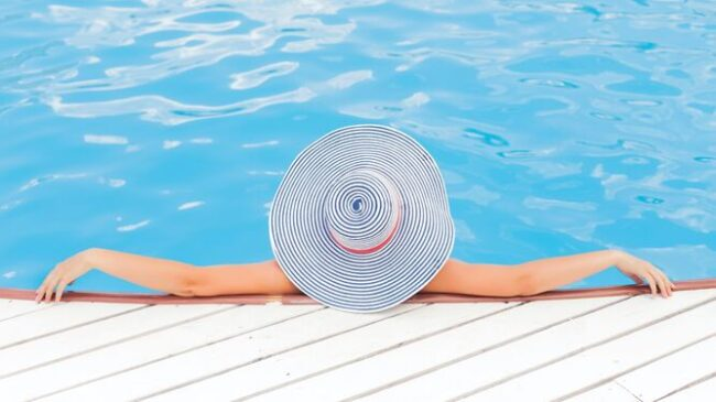 piscinas limpieza y desinfección